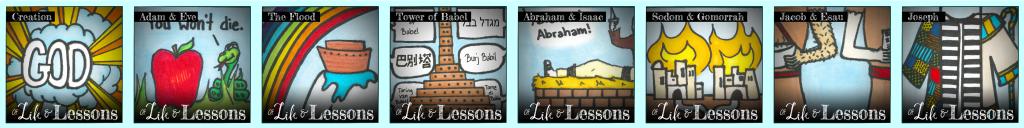 Genesis lesson